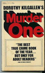 Murder_One_paperback_by_Kilgallen