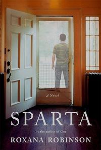 sparta-roxana