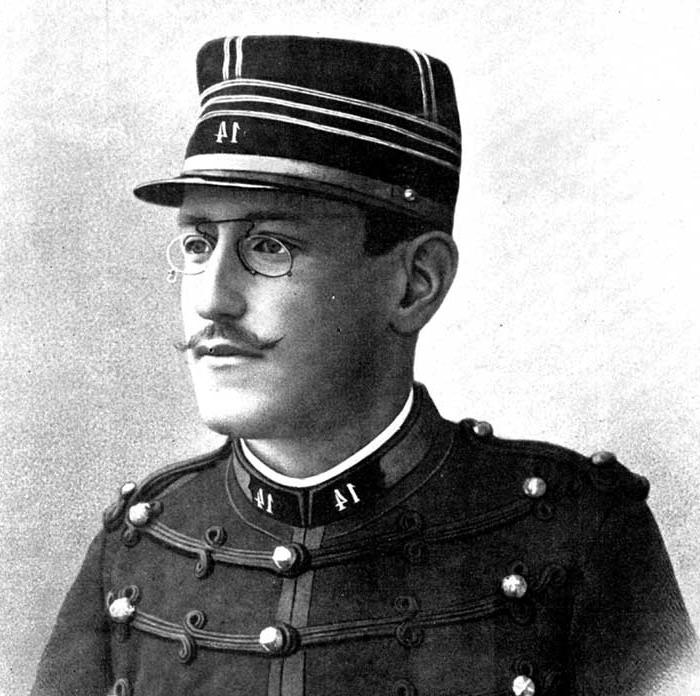 b74163bebe80b Alfred Dreyfus