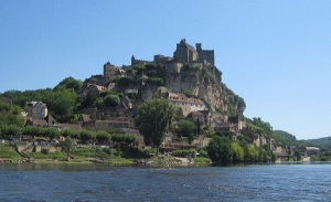 beynac-et-cazenac-perigord-france