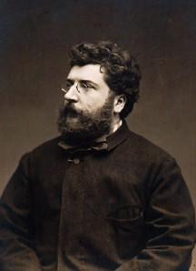 Georges Bizet 1838 - 1875