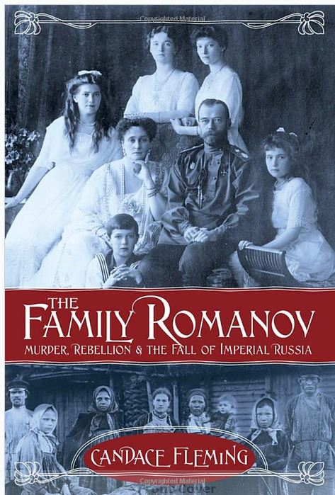 RomanovFleming