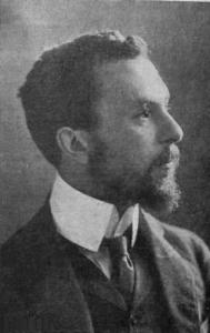 Count Miklos Banffy de Losoncz of Hungary  1873-1950
