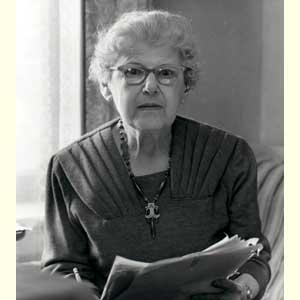 Miriam Allen deFord