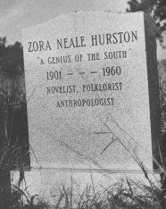 Zora Neal Hurston: An Introduction to the Supreme – Literary Others ...