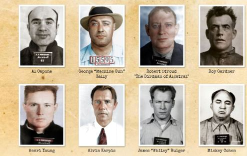 Alcatrazinmates