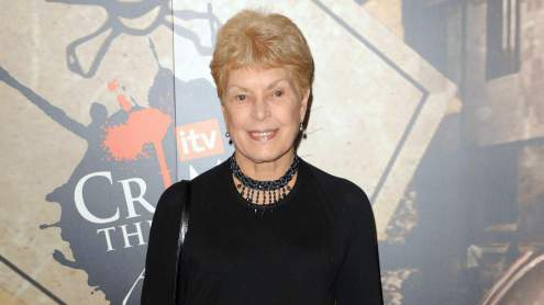 Ruth Barbara Rendell, Baroness Rendell of Babergh, CBE  February 17, 1930 - May 2, 2015