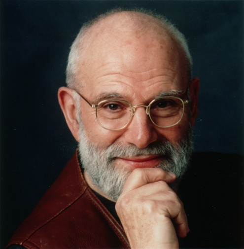 Oliver Wolf Sacks July 9, 1933 - August 30, 2015
