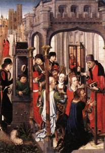 15th-century_unknown_painters_-_The_Preaching_of_St_Géry_-_WGA23573