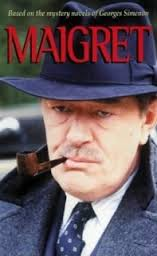 Michael Gambon as Inspector Maigret