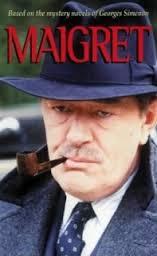 Michael Gambon as Inspector Maigret