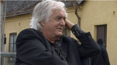 Henning Mankell: February 3, 1948 - October 5, 2015)