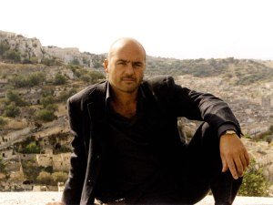 Luca Zingaretti as Commissario Salvo Montalbano