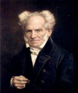 Arthur Schopenhauer 1788 - 1860
