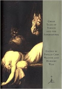 Current cover. The painting is The Nightmare by Henry Fuseli (1781)