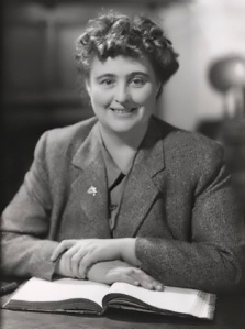 Margery Louise Allingham 1904-1966
