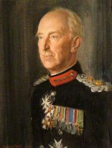 Sir Henry Aubrey-Fletcher, aka Henry Wade