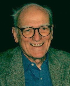 The late, much missed Donald Westlake 1933-2008