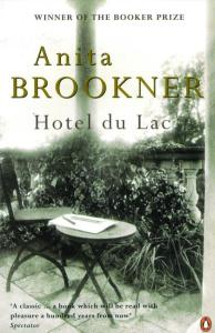 1984 Anita Brookner Hotel du Lac