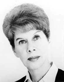 Anita Brookner July 16, 1928 - March 10, 2016