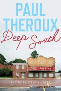 Jacket Artwork - DEEP SOUTH