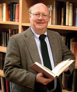 Professor J. Rufus Fears 1945-2012