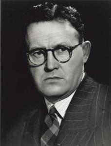 Thomas Burke 1886 - 1945