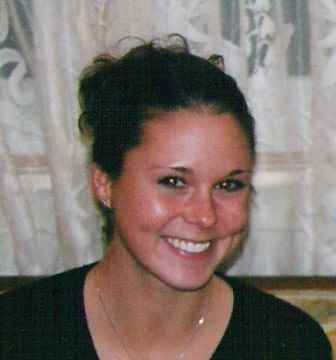 Maura Murray in 2003