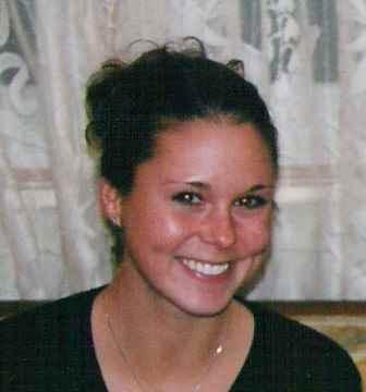 Maura Murray in 2003