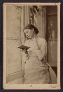 Maria Oakey Dewing 1845-1927