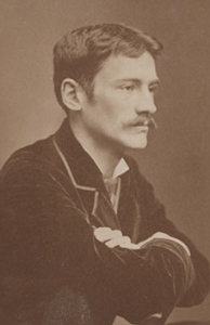 Thomas Wilmer Dewing 1851-1938