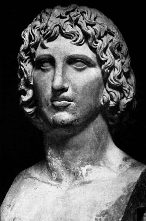 Publius Vergilius Maro, known as Virgil 70 BC-19 BC
