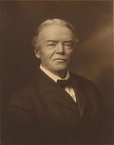 Josiah Royce 1855-1916