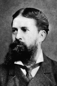 Charles Sanders Peirce 1839-1914