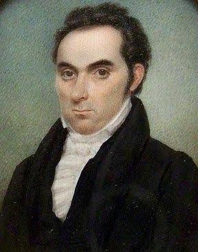 Daniel Webster 1825