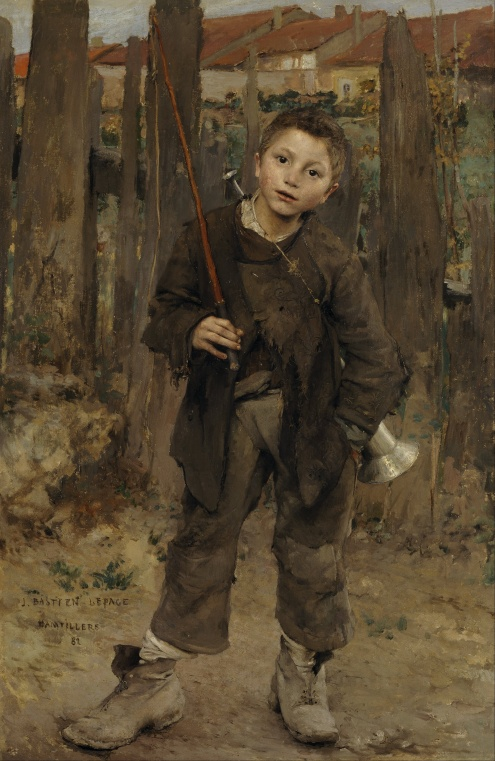 Pas Meche (Nothing Doing) 1882