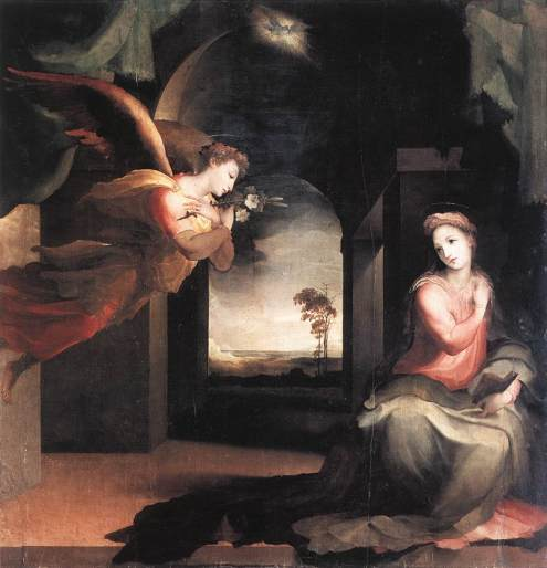 domenico_beccafumi_-_the_annunciation_-_wga01551